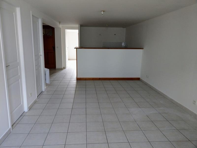 Vente appartement Nantua 72000€ - Photo 2