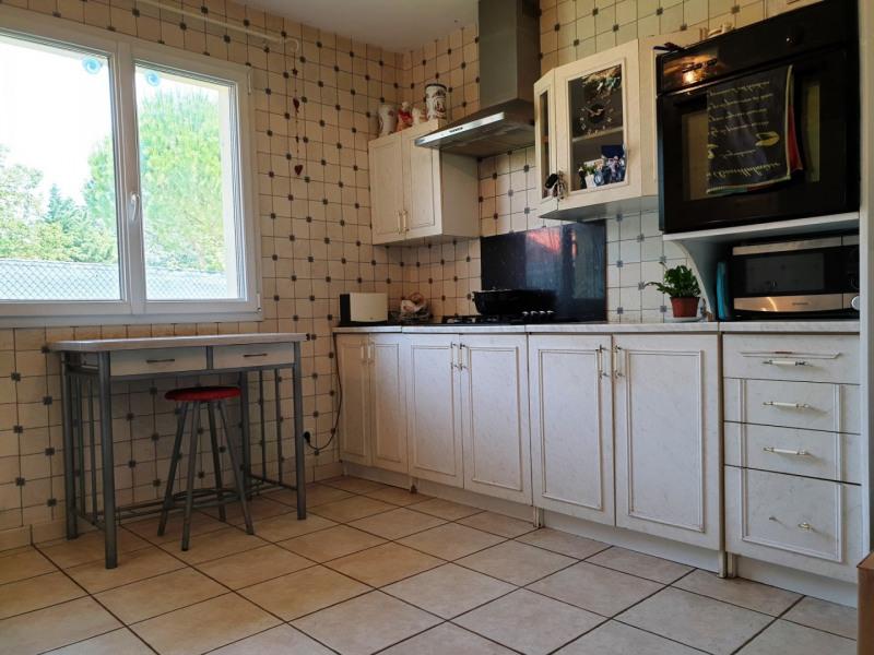 Sale house / villa Chozeau 292000€ - Picture 5