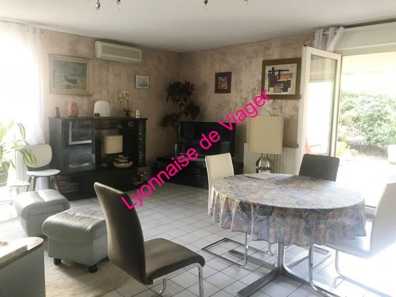 Viager appartement Neuville-sur-saône 116000€ - Photo 2