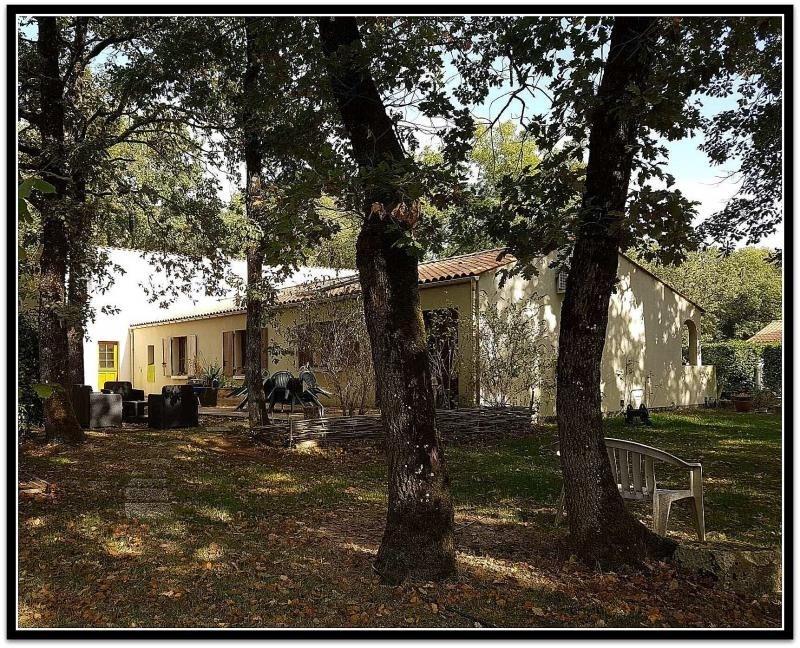 Vente maison / villa Courcon 200000€ - Photo 2
