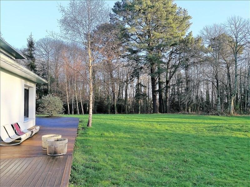 Venta  casa Pont l abbe 469000€ - Fotografía 5