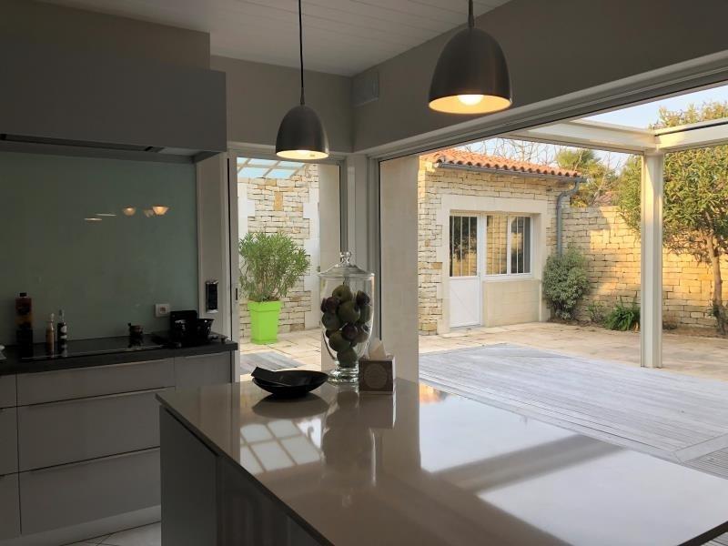 Vente de prestige maison / villa Flotte 945000€ - Photo 2