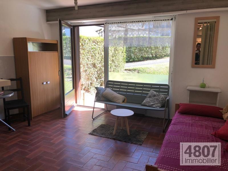 Produit d'investissement appartement Sallanches 74500€ - Photo 2