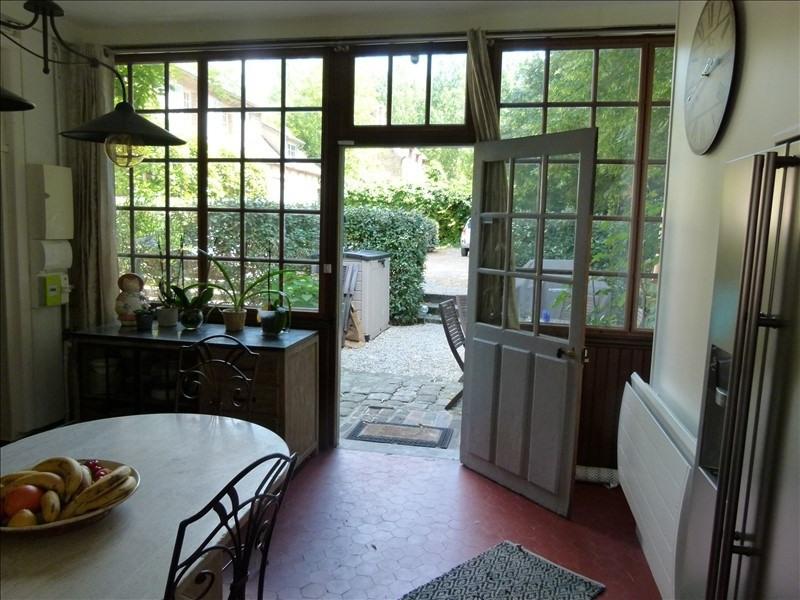 Vente maison / villa Gambais 399000€ - Photo 5
