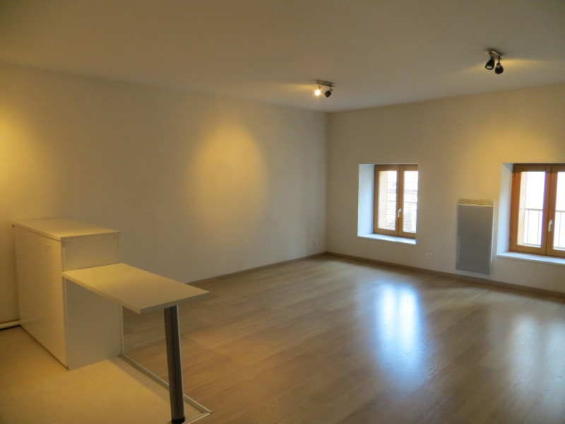 Rental apartment Lempdes 580€ CC - Picture 2
