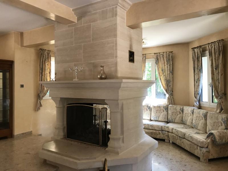 Vente maison / villa Senlis 795000€ - Photo 5