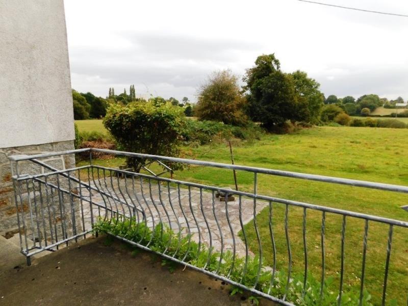 Vente maison / villa Fougeres 135200€ - Photo 6