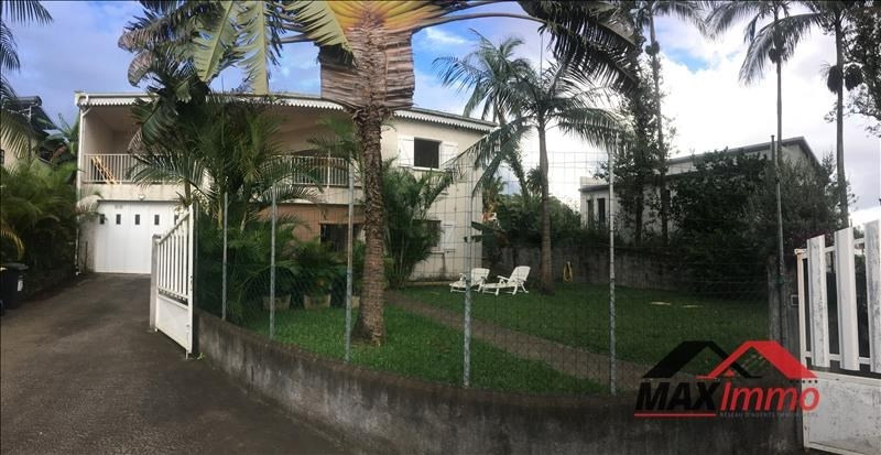 Vente maison / villa Le tampon 291 000€ - Photo 6