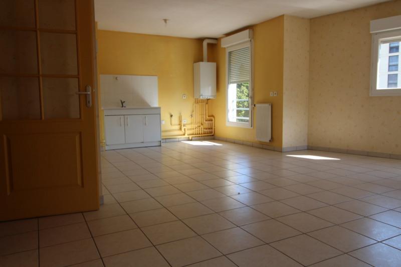 Appartement Bourgoin-jallieu 3 pièce (s)