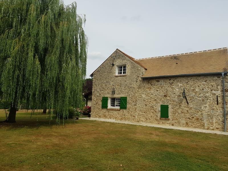 Vente de prestige maison / villa Montfort l amaury 680000€ - Photo 3