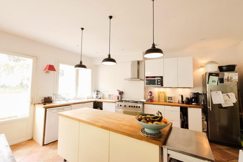 Sale house / villa Saint-leu-la-forêt 585000€ - Picture 7