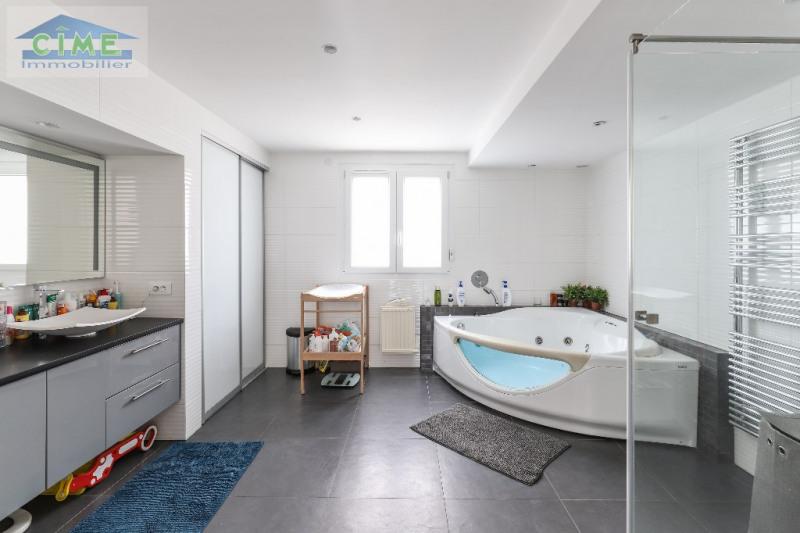 Sale house / villa Longjumeau 990000€ - Picture 10