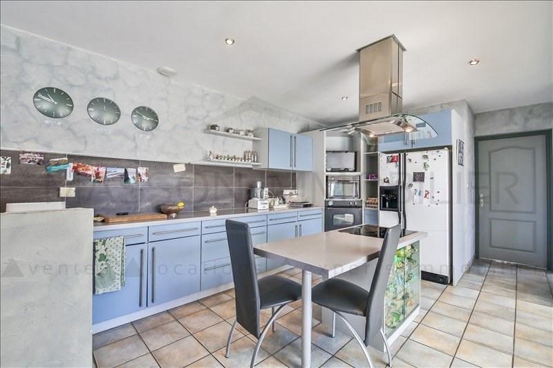 Vente maison / villa Le fenouiller 366500€ - Photo 2
