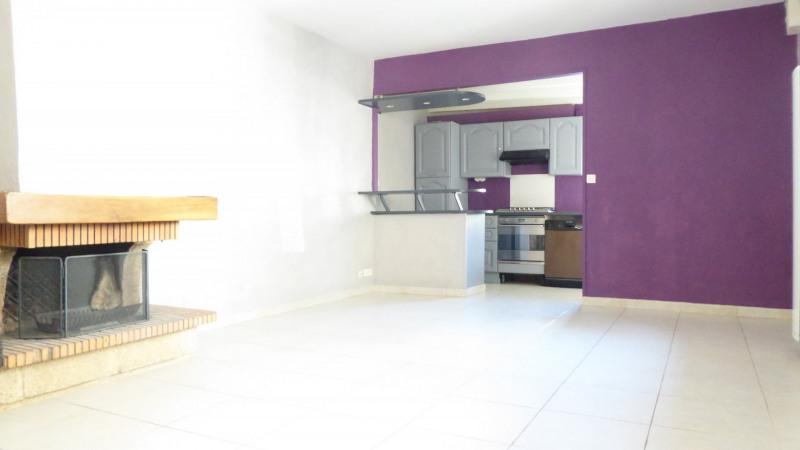 Vente maison / villa Mennecy 174000€ - Photo 1