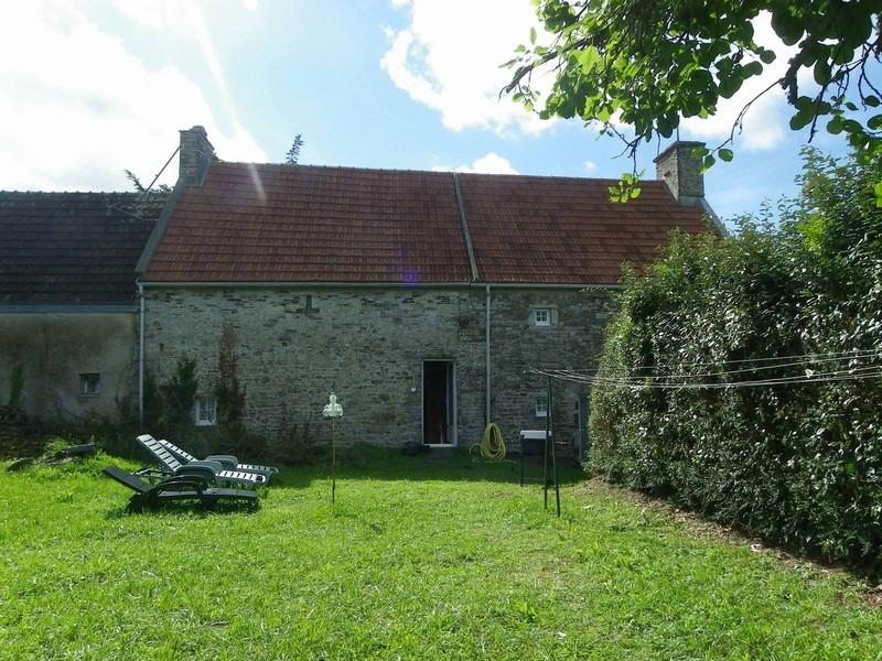 Verkoop  huis St jean de la riviere 181500€ - Foto 10