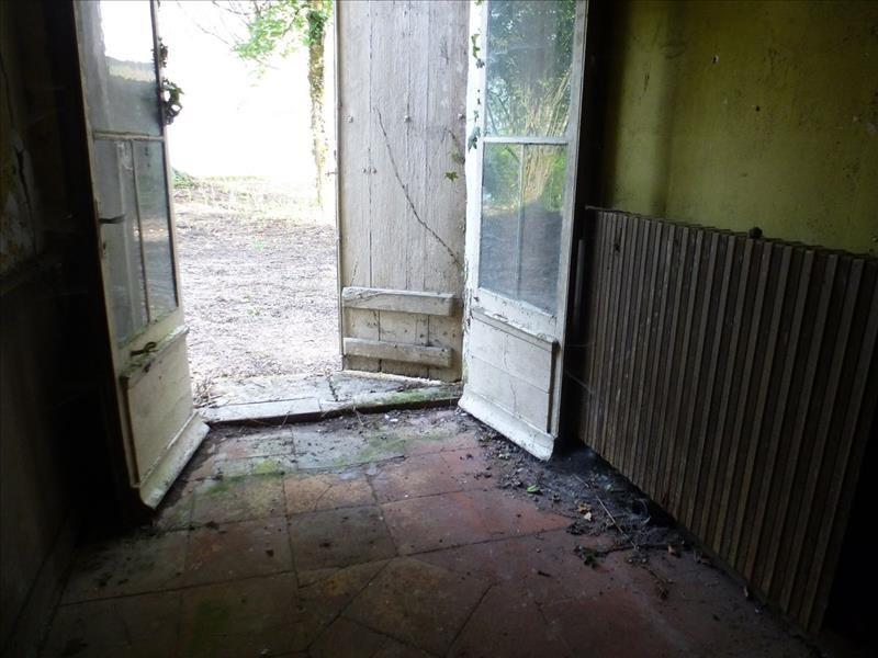 Vente maison / villa Mareuil 109000€ - Photo 9