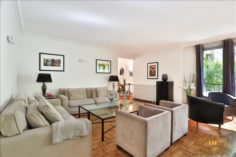 Vente appartement Paris 16ème 862500€ - Photo 2