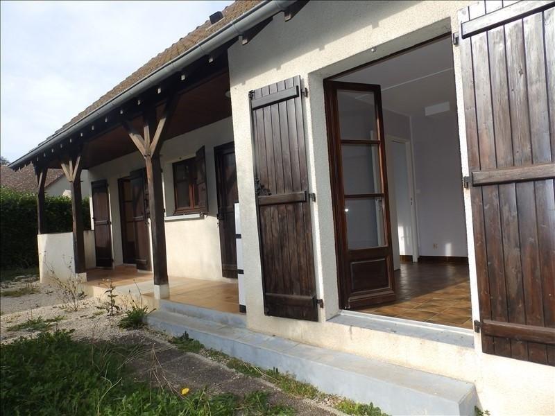 Vente maison / villa Vaumas 76000€ - Photo 2