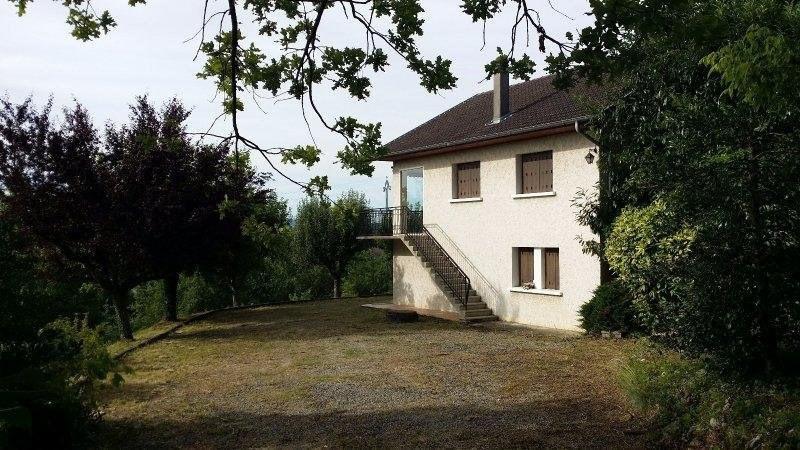 Vente maison / villa La tour du pin 177500€ - Photo 1