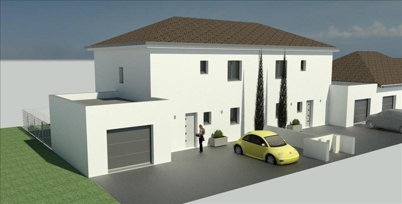 Sale house / villa Meysse 210000€ - Picture 1