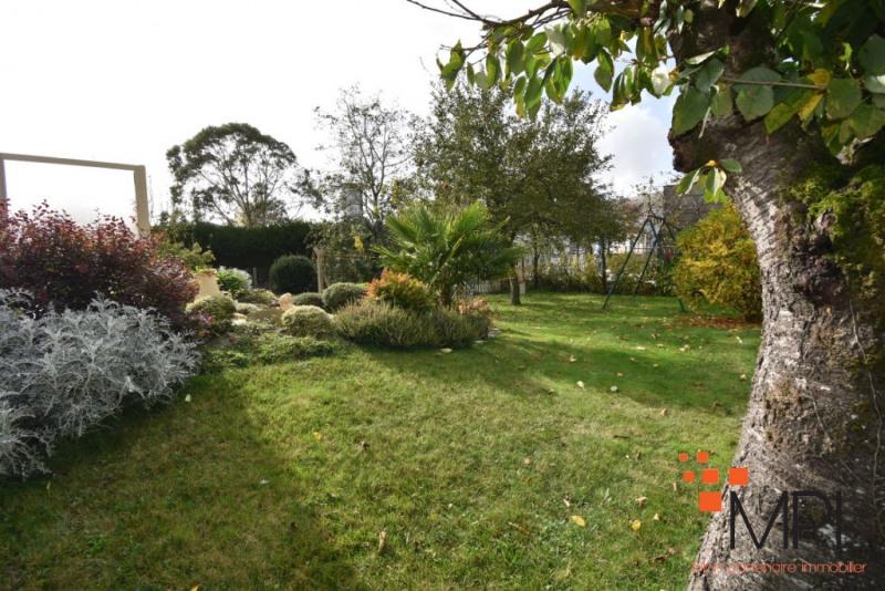 Vente maison / villa Pleumeleuc 261250€ - Photo 1