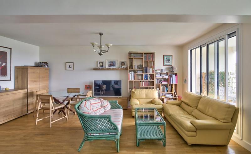 Sale apartment Saint germain en laye 480000€ - Picture 4