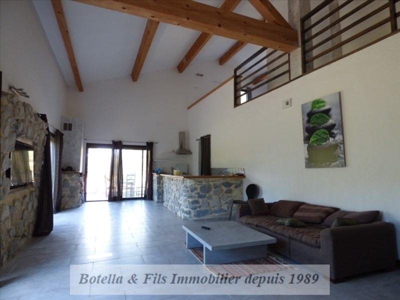 Vendita casa Ruoms 264900€ - Fotografia 4