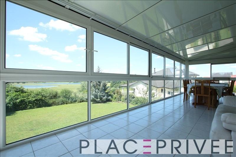 Sale house / villa Nancy 410000€ - Picture 8