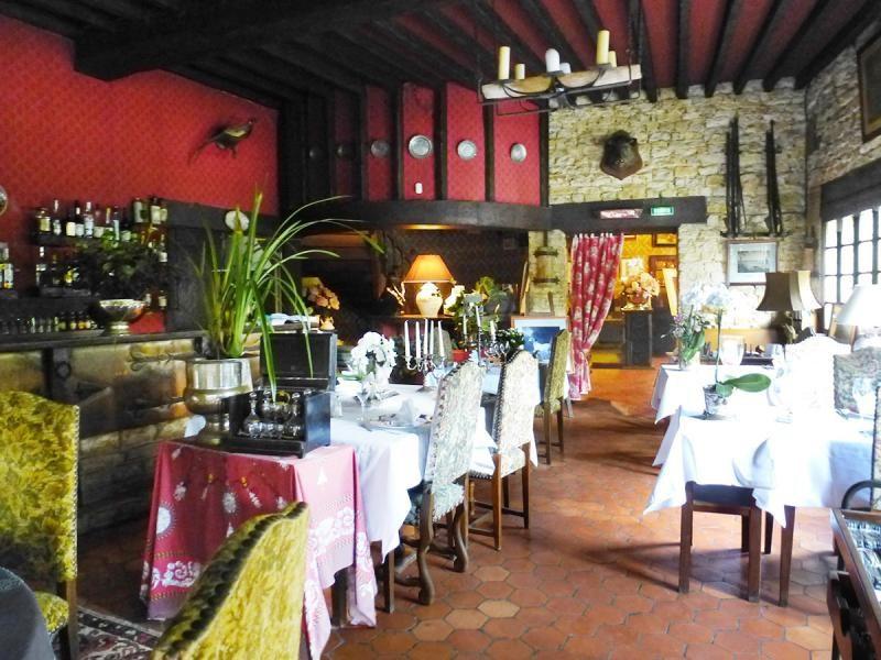 Vente de prestige maison / villa Vieux-mareuil 609000€ - Photo 15