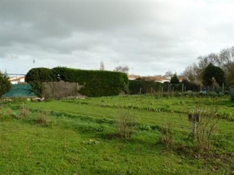 Verkauf grundstück Longeville sur mer 79990€ - Fotografie 1