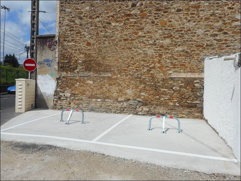 Location parking Juvisy sur orge 54€ CC - Photo 1