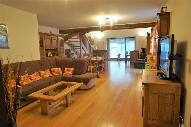 Revenda casa Septeuil 15 mn 698000€ - Fotografia 4