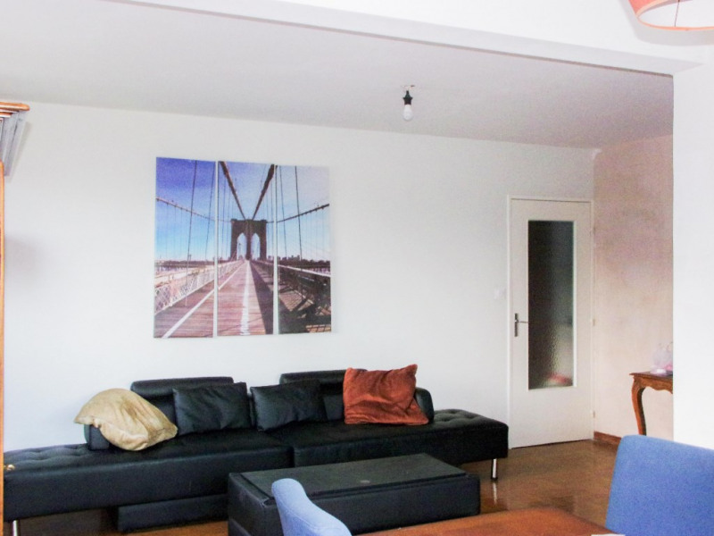 Sale apartment Sassenage 148000€ - Picture 5