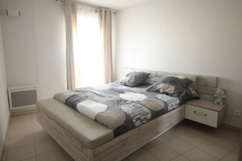 Sale apartment Marseille 141000€ - Picture 3