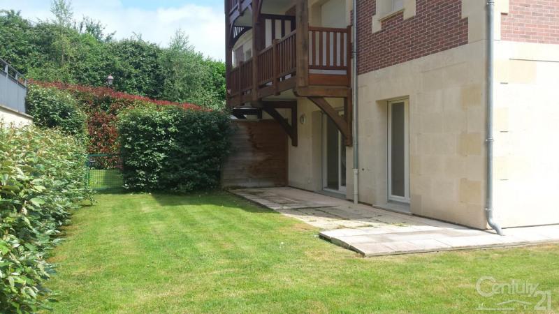 Verkoop  appartement Deauville 262000€ - Foto 1