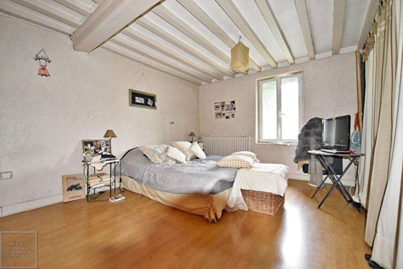 Sale house / villa Saint cyr au mont d'or 645000€ - Picture 11