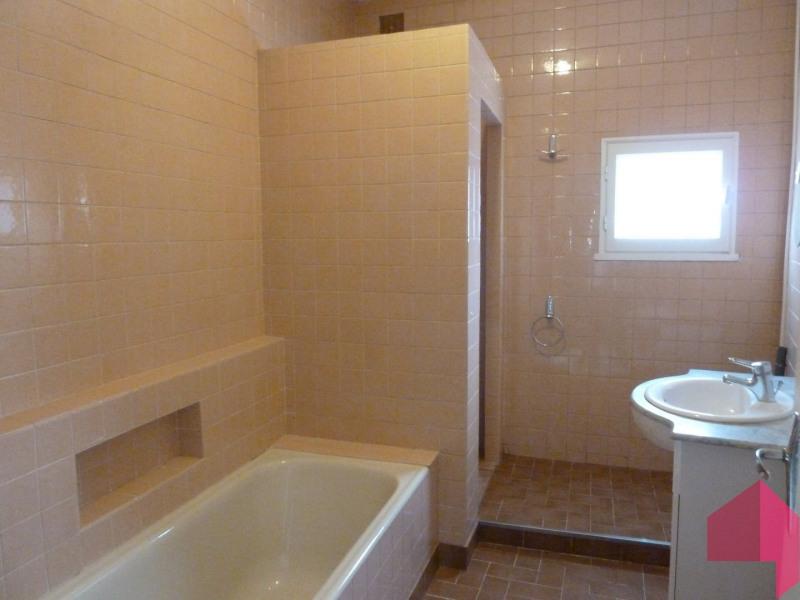 Location appartement Bourg saint bernard 760€ CC - Photo 6