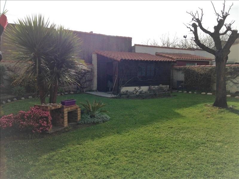 Vente maison / villa Bouguenais 285500€ - Photo 5