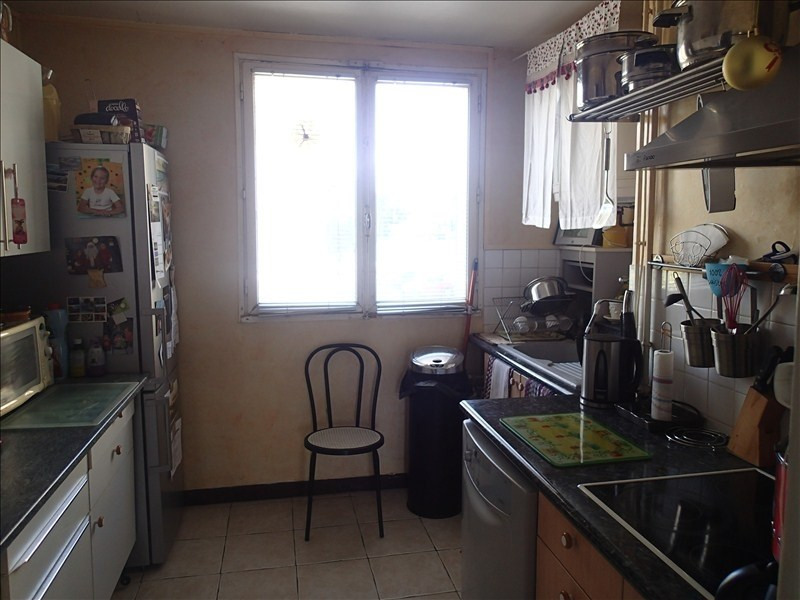 Sale apartment Bourg les valence 65 720€ - Picture 2