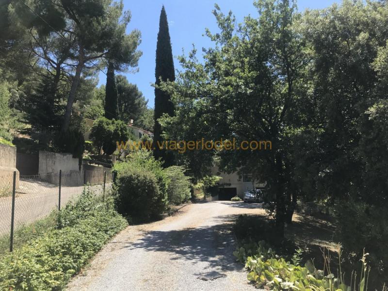 Vitalicio  casa Mirabel-aux-baronnies 65000€ - Fotografía 3