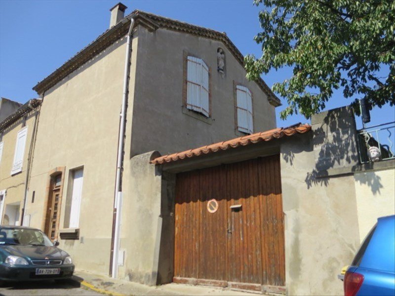 Vente maison / villa Carcassonne 149 500€ - Photo 1