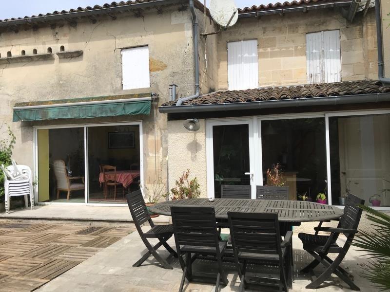 Sale house / villa St savin 242500€ - Picture 1