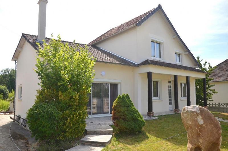 Rental house / villa Le chatelet en brie 1750€ CC - Picture 1