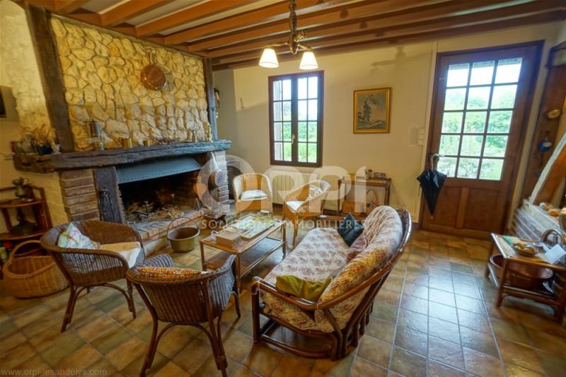 Vente maison / villa Lyons la foret 189000€ - Photo 4