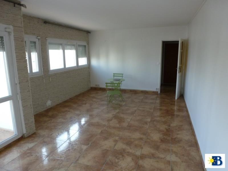 Vente appartement Chatellerault 66000€ - Photo 3