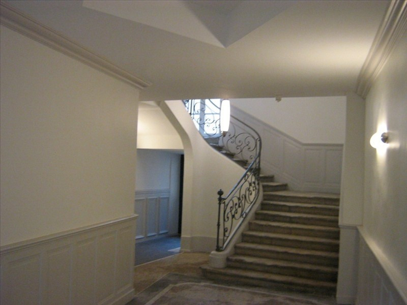 Rental apartment Nevers 647€ CC - Picture 3