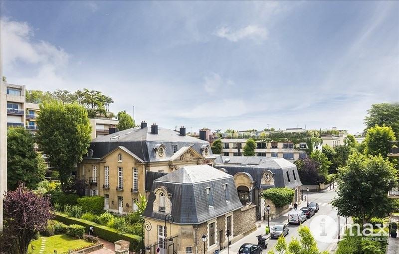 Sale apartment Neuilly sur seine 820000€ - Picture 5