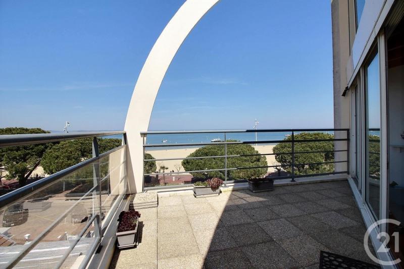 Venta de prestigio  apartamento Arcachon 620000€ - Fotografía 9