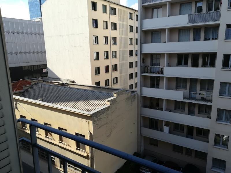 Vente appartement Lyon 6ème 265000€ - Photo 8