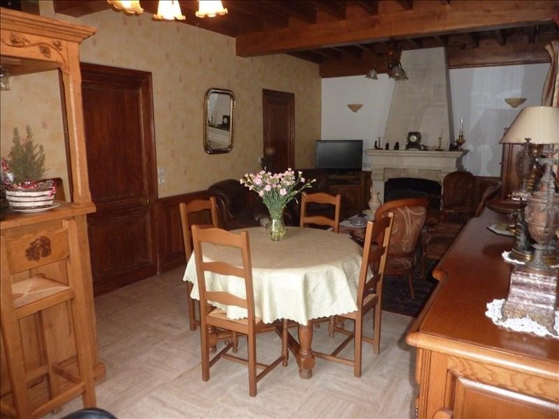 Vente maison / villa Nanteuil le haudouin 340000€ - Photo 2